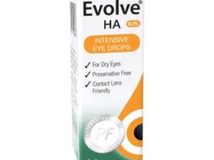 Evolve HA Intensive Eye Drops