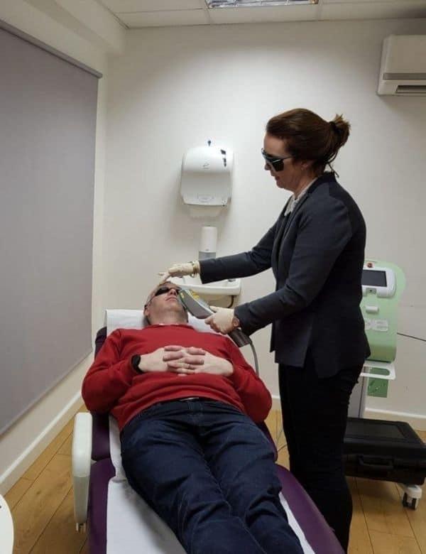 Eye Candy Opticians Eye Treatment