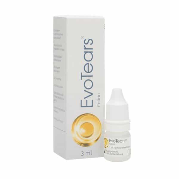 EvoTears Eye Drops