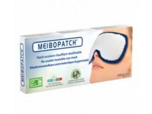Meibopatch Heat Mask